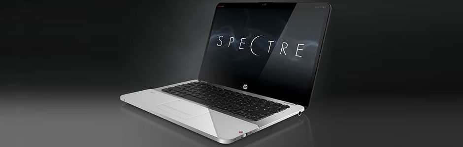 Tested: HP Envy 14 Spectre