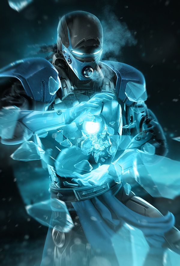 Insane Iron Man mash up by BossLogic Sub-Zero