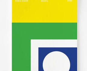 brazil world cup posters nick barclay