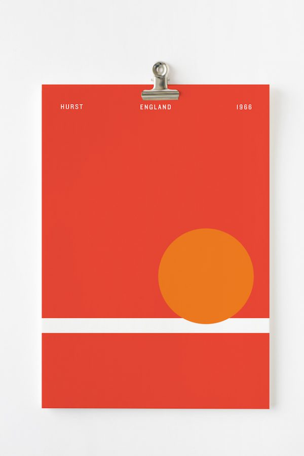 england world cup posters nick barclay