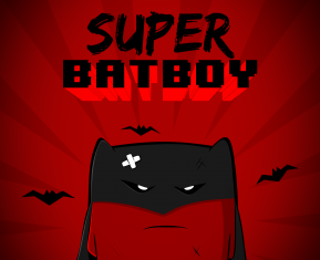 super bat boy
