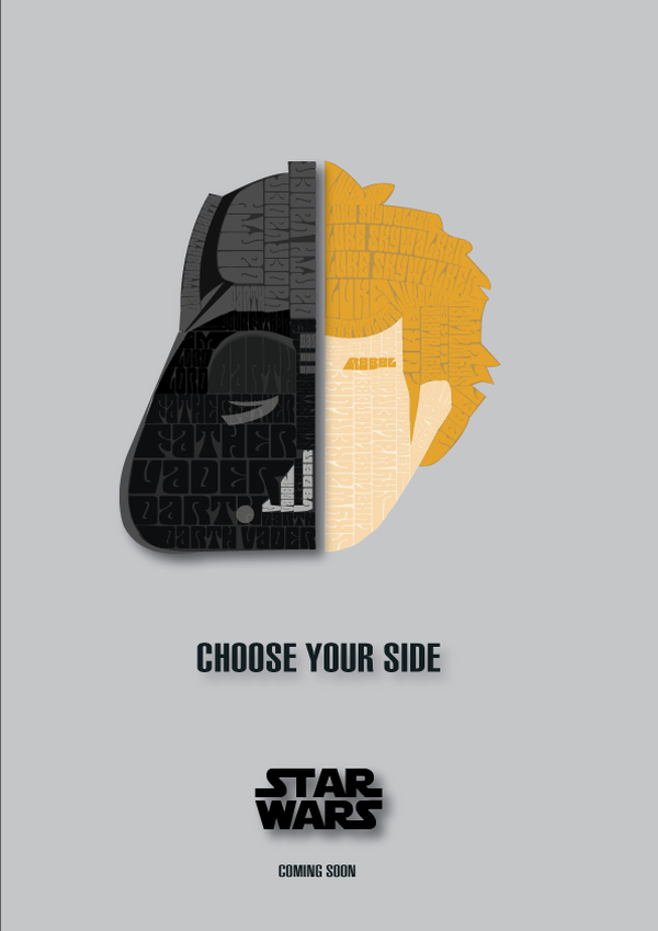 Star Wars Choose Your Side 02
