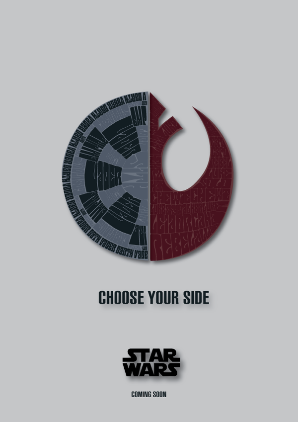 Star Wars Choose Your Side 03