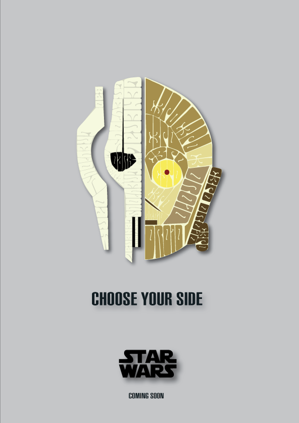 Star Wars Choose Your Side 04