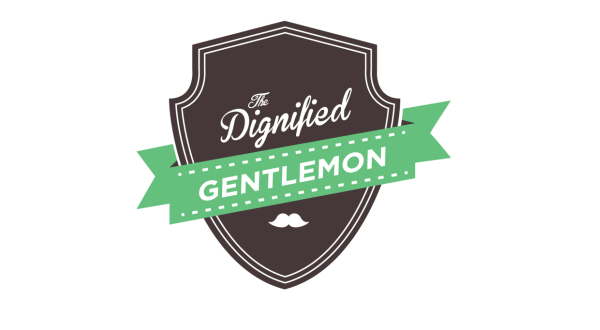 Gentlemon by Nicholas Poulos Gentlemon