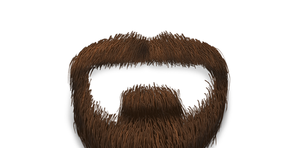 The Hairy Face of Hollywood by DOALY Heisenberg