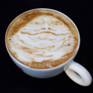 The Latte Art by Baristart 15