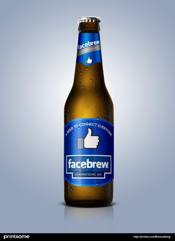 Beer-tualising-Famous-Brands-Beers-facebrew-facebook