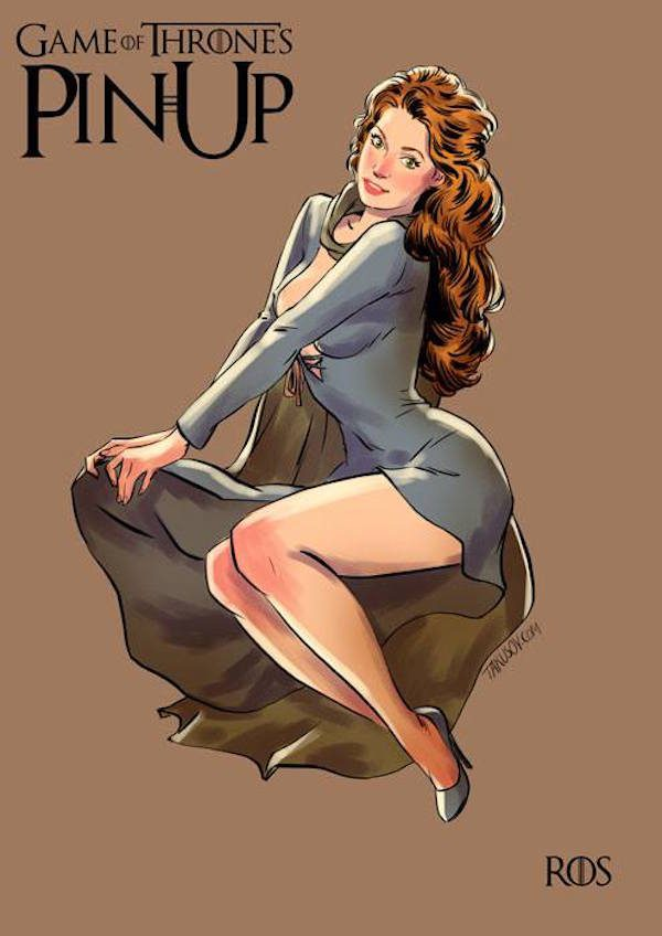 Game-of-Thrones-Pin-Ups-Ros-Andrew-Tarusov