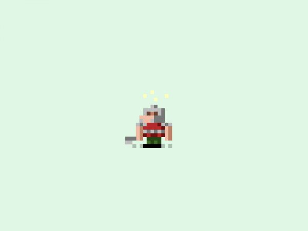 Pixelated Art by James Boorman 03