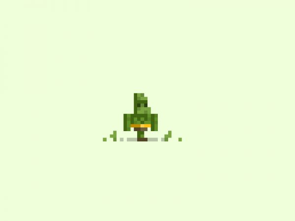 Pixelated Art by James Boorman 09