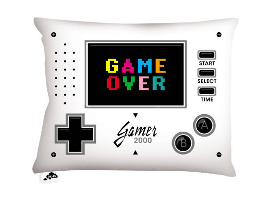 Video-Gamer-Pillow