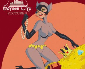 Gotham City Pictures by Rick Celis 02